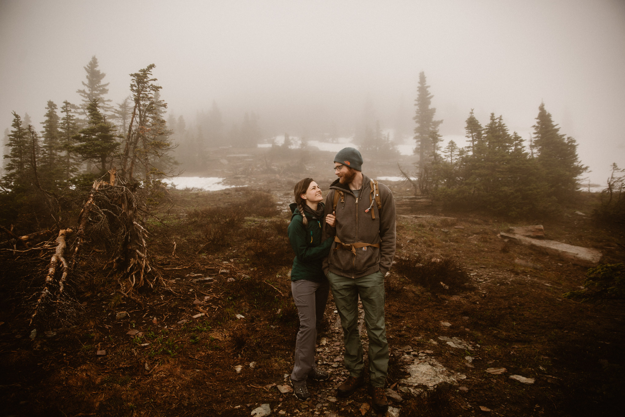 Montana Elopement Wedding Photographer