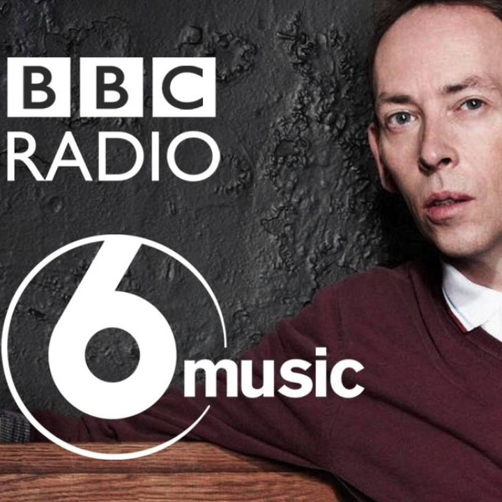 Steve Lamacq - BBC 6Music - 21 Dec 2018