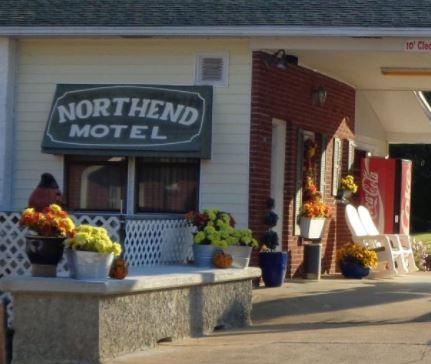 NorthEnd Motel