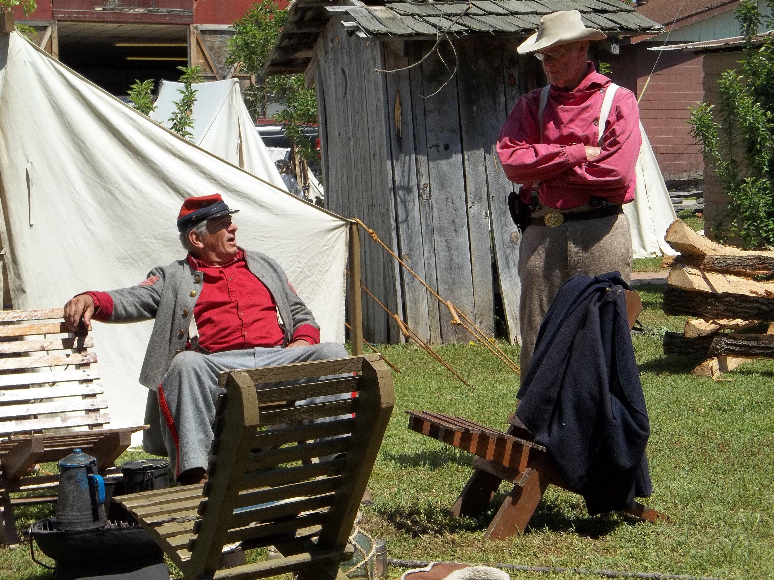 april 2012 civil war days at heritage homestead,saturday 083.jpg
