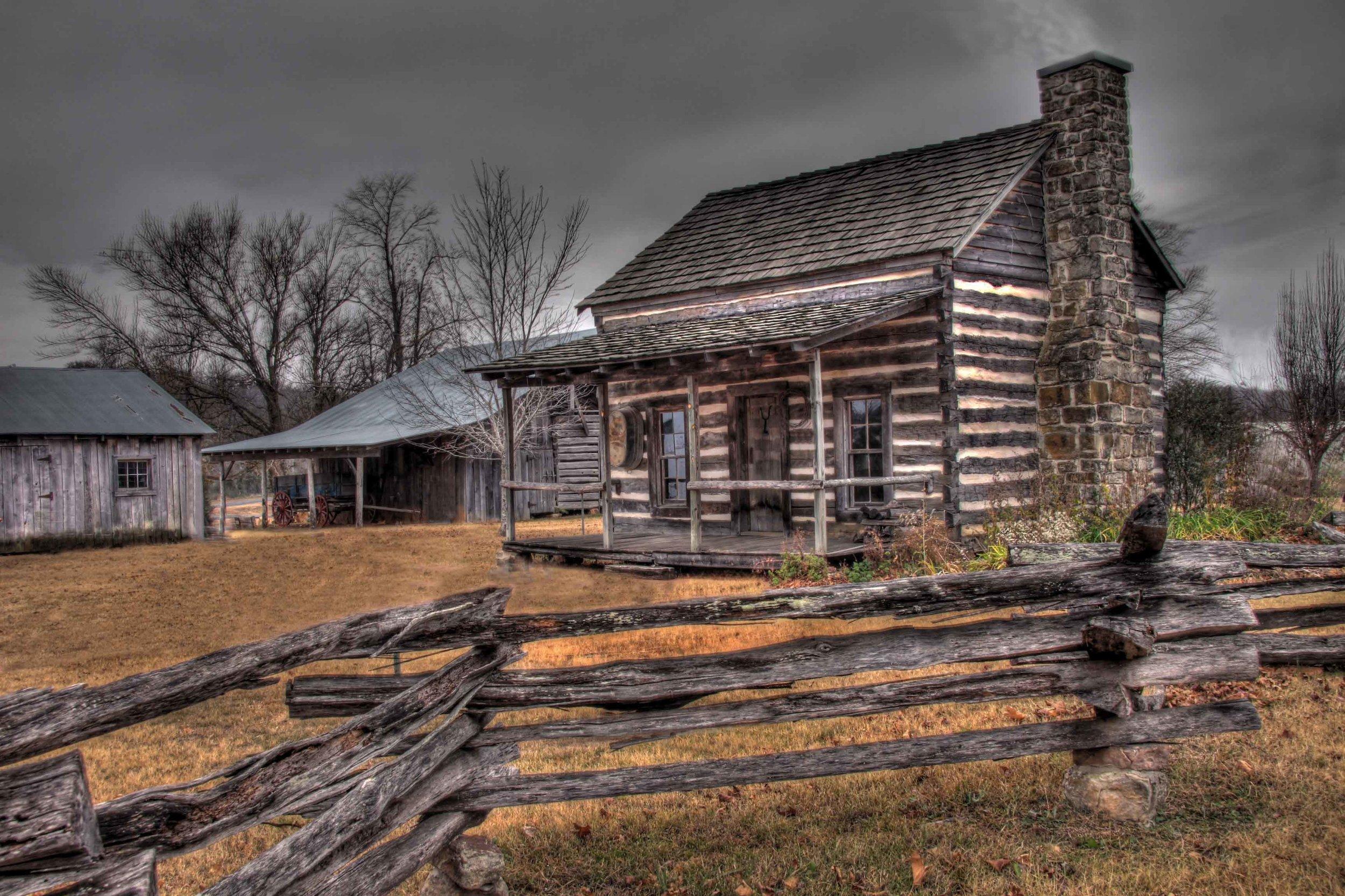 The Heritage Homestead