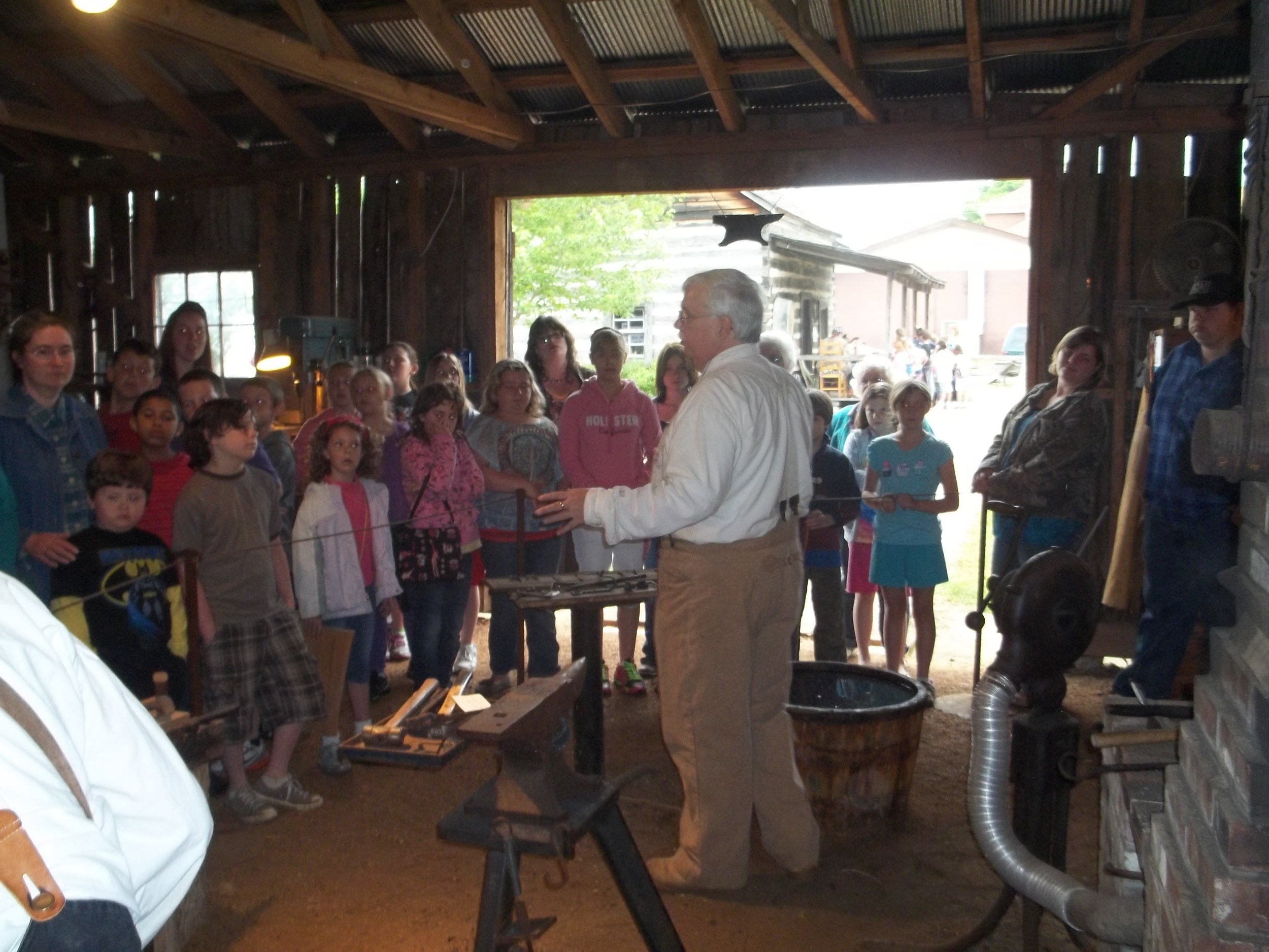 april 2012 civil war days at heritage homested 003.jpg