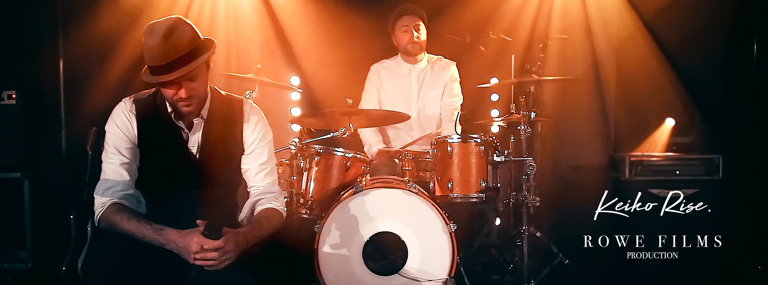 Keiko Rise Band Video