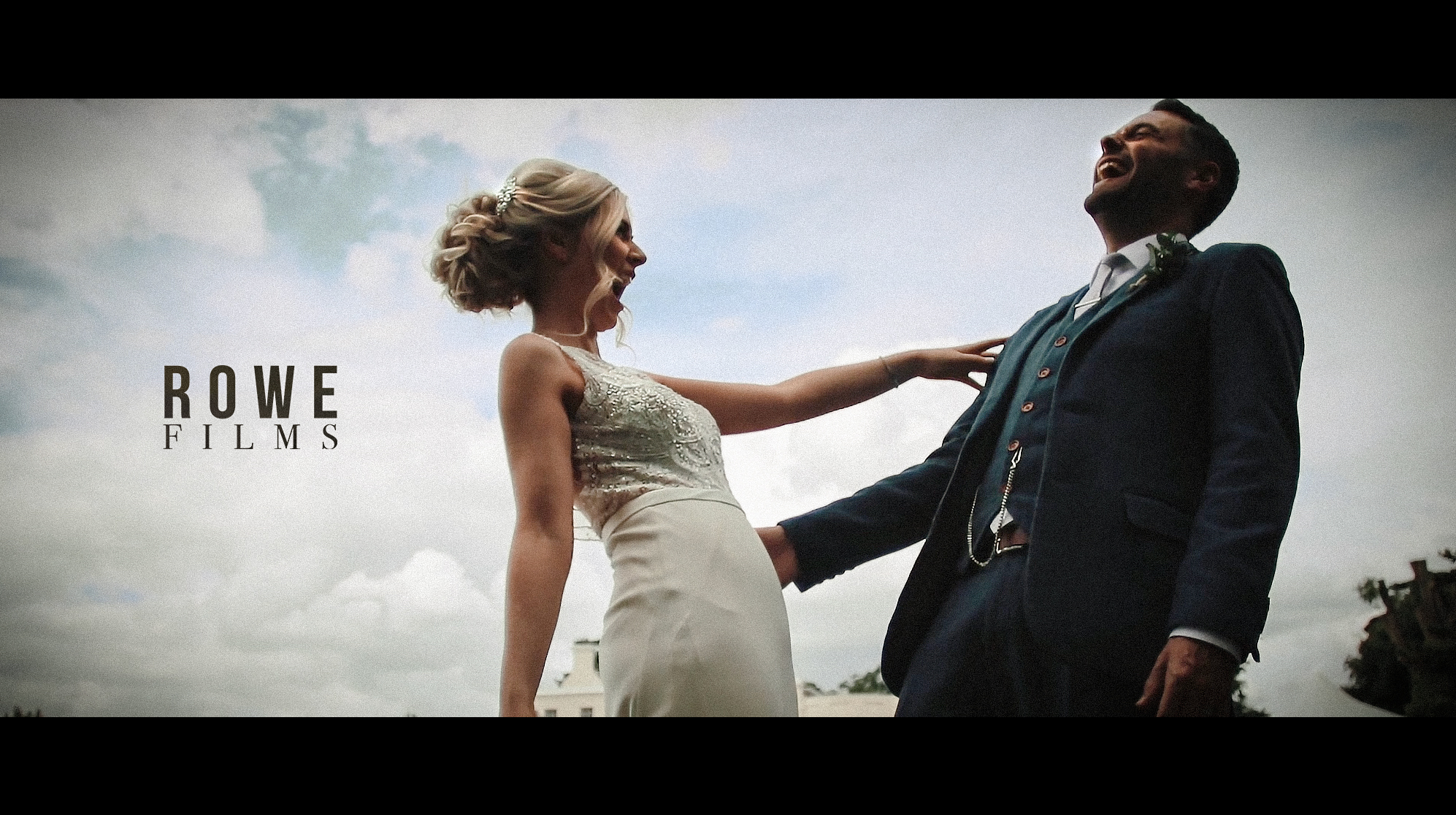 SCOTTISH WEDDING VIDEOGRAPHY