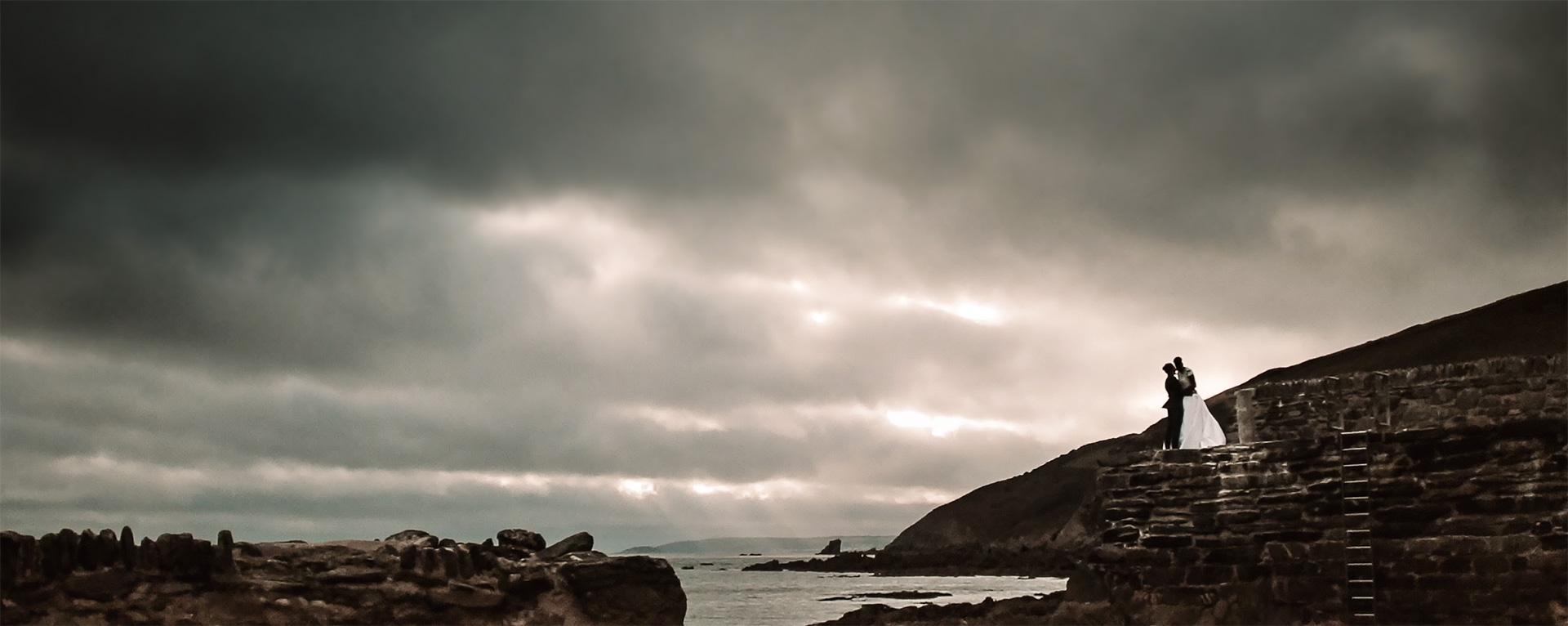 Elopement Videographers Devon Cornwall South West