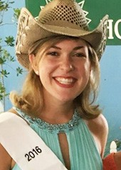 Jennifer Brigante, 2016