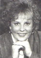 Angie Johnson, 1993