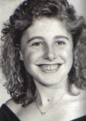 Karen Spicer, 1991
