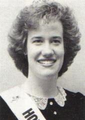 Dawn Knill, 1990