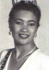 Francoise Henriette, 1989