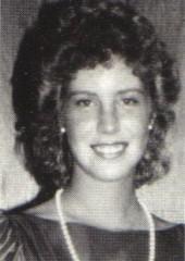 Karen Fleishell, 1986