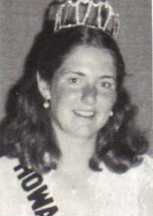 Carole McFann, 1982