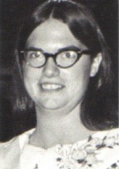 Karen Feaga, 1970