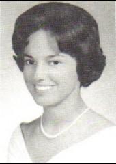 Charlotte Rhine, 1965