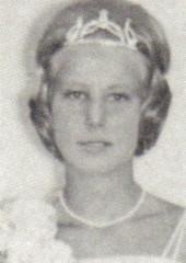 Patricia Lee Baker, 1964