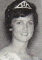 Donnadine Dasher, 1963