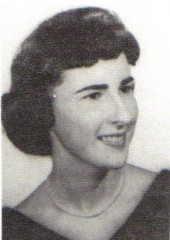 Rosa Jane Moxley, 1959