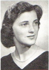 Patricia Powell, 1957