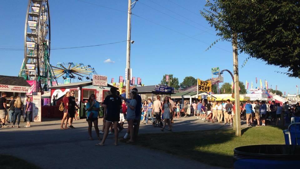 2021 Howard County Fair