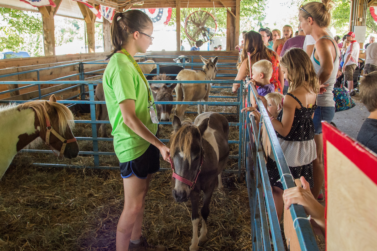 Fair 101 — Howard County Fairgrounds