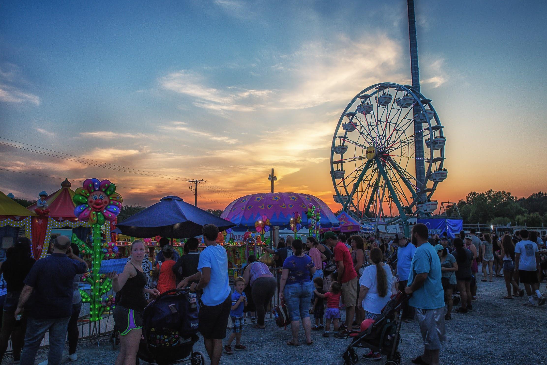 West Texas Fair 2020.Fair 101 Howard County Fairgrounds