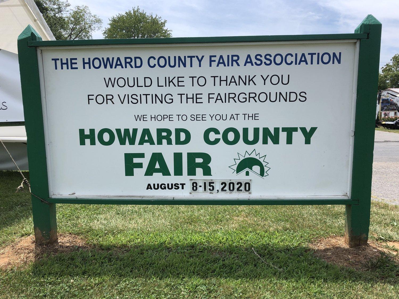 Harford Fair Schedule 2020.Howard County Fairgrounds