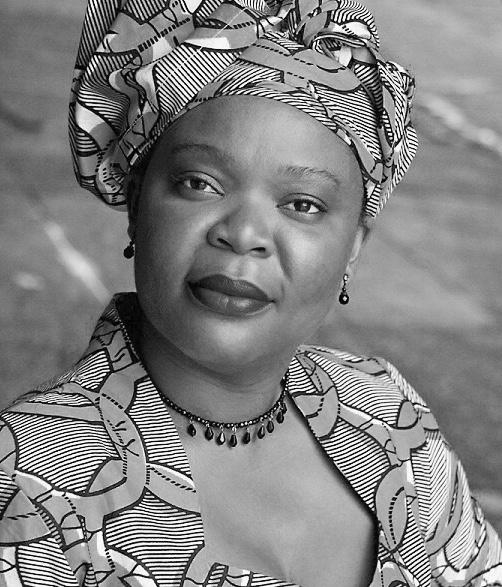 Leymah Gbowee