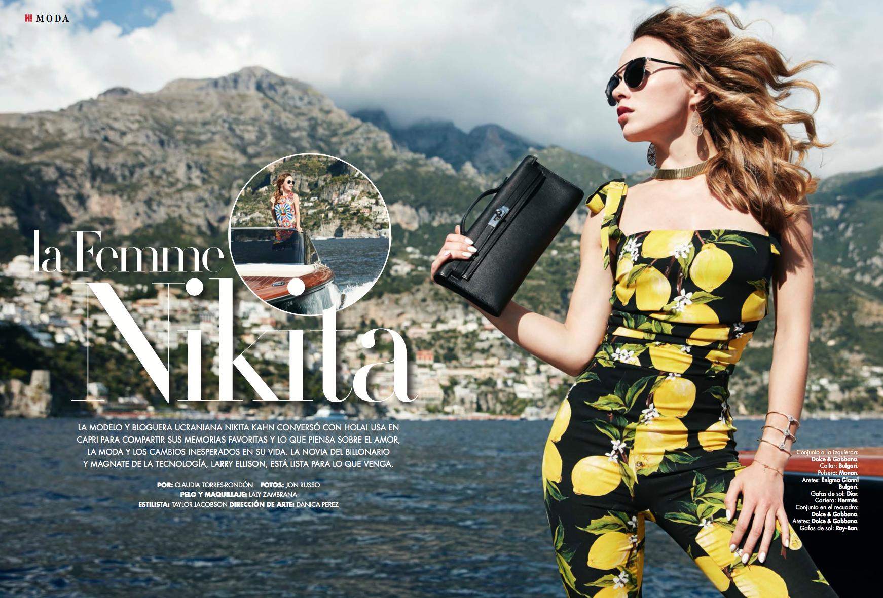Nikita Kahn_Hola Magazine_Feature Interview_NKHerLifestyle.png