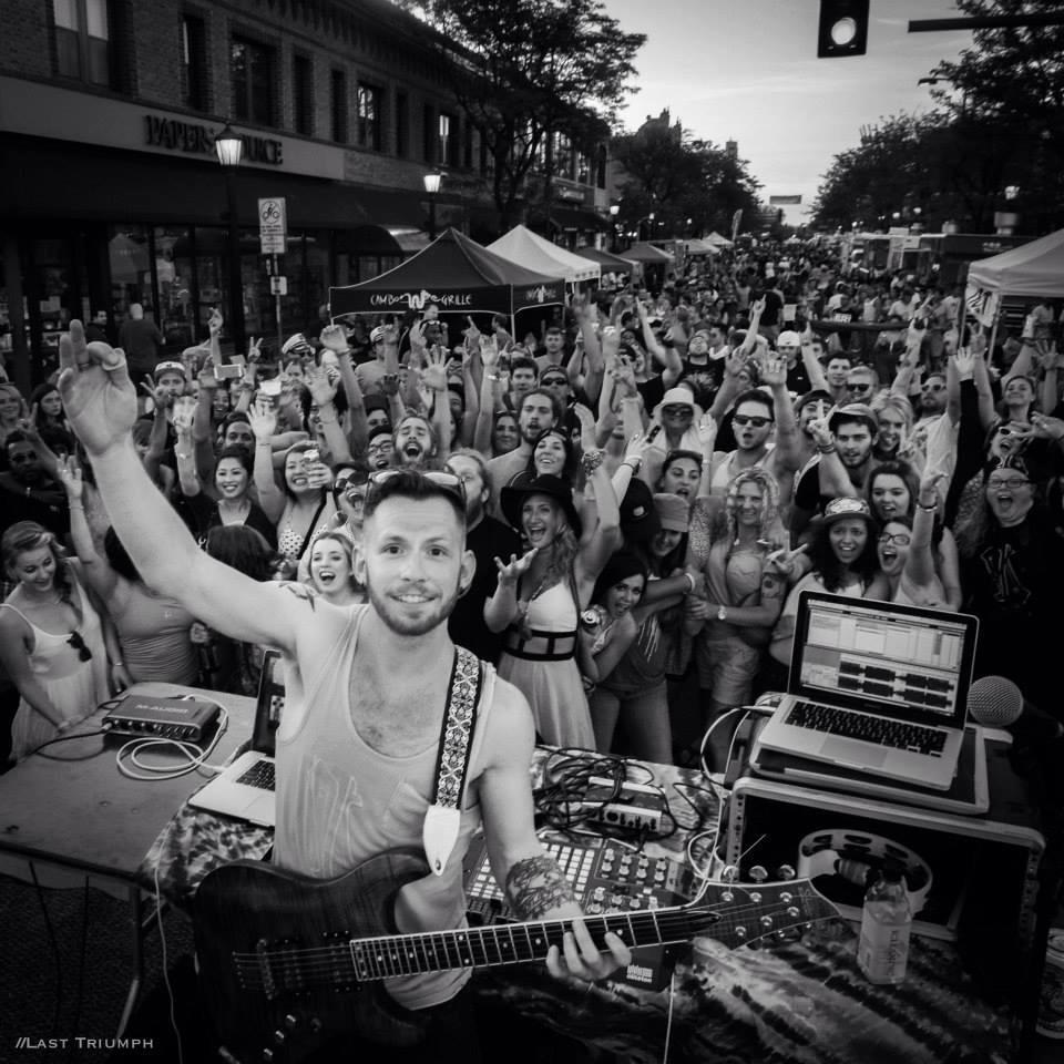 Me street gig.jpg