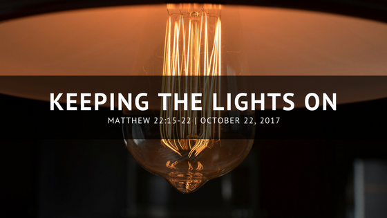 Keeping the Lights On - October 22, 2017.png