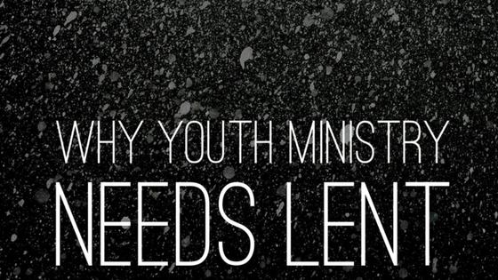 Why Lent