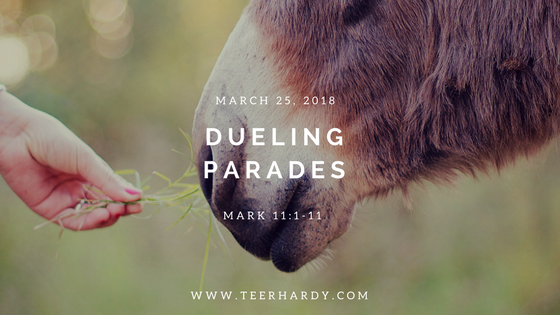 March 25, 2018 - Dueling Parades.png