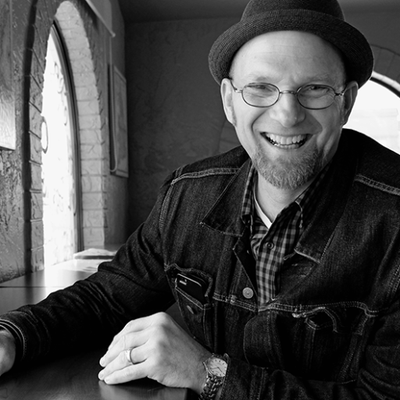 Rev. Todd Littleton, host of  /  patheological  /: A Podcast for the Pastor-Theologian