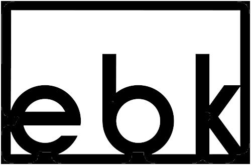 EBK Logo