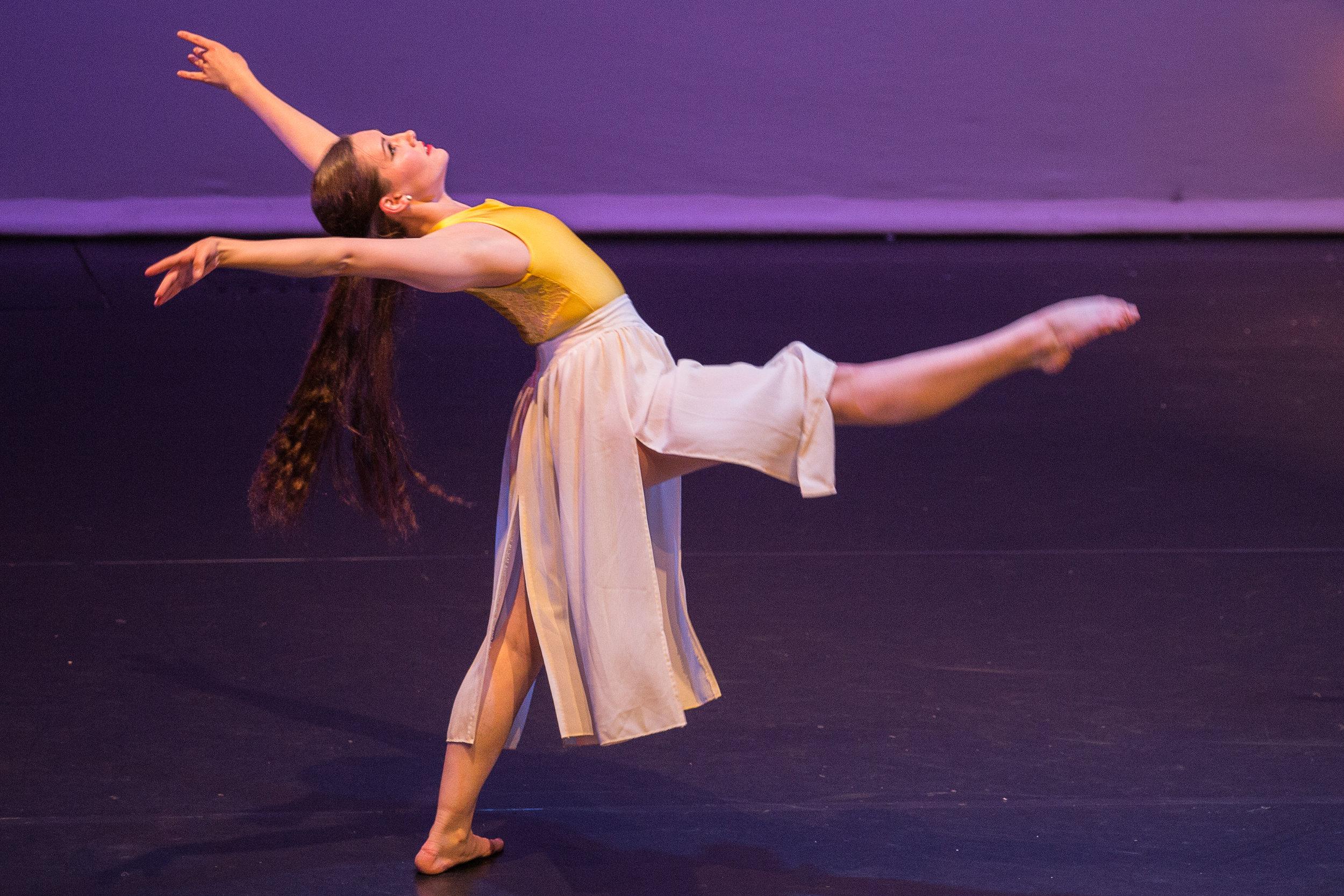 Dancer: Fallon Gannon