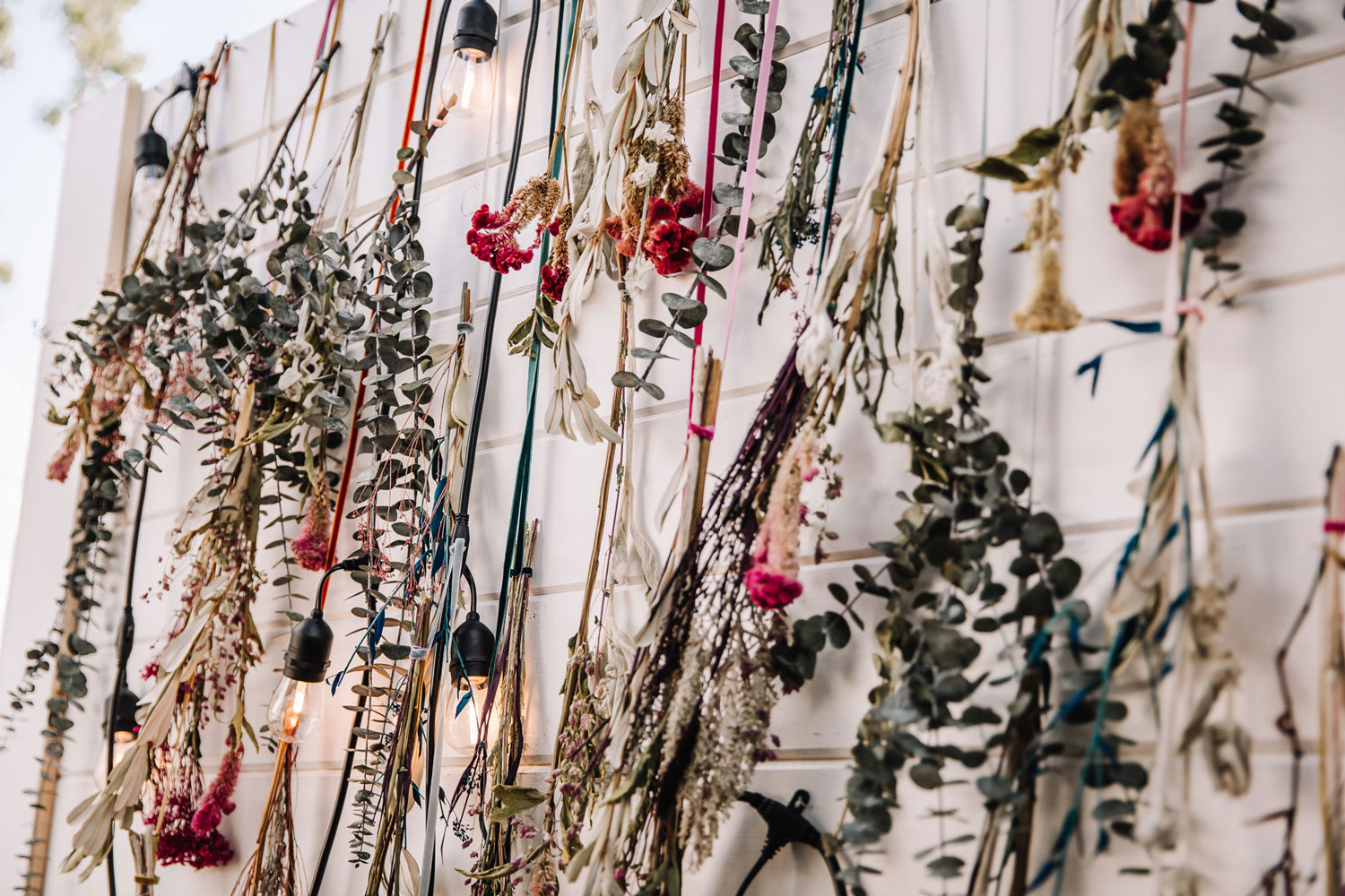 Petal Bar - explore our new line of high end dried floral