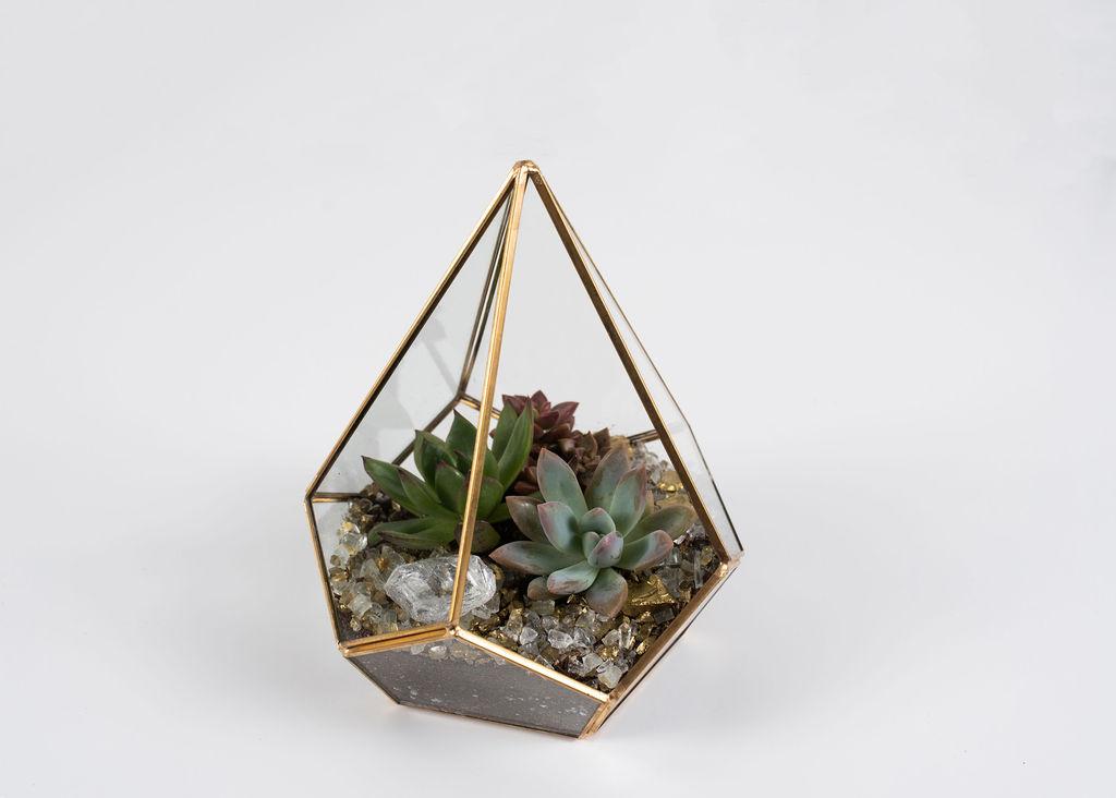 The Pyramid - $45