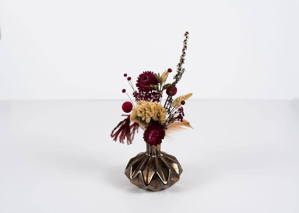 Budvase Arrangement