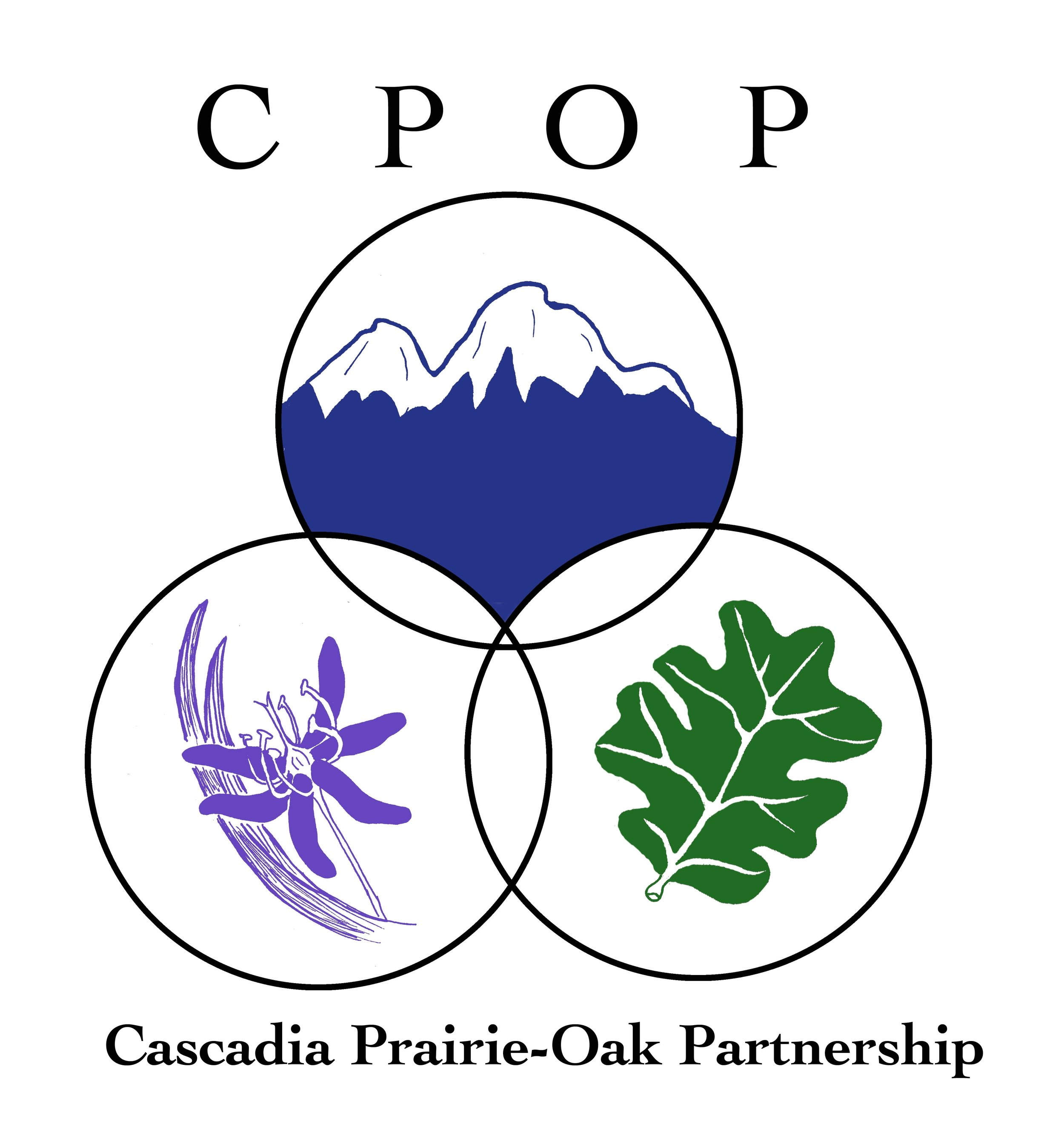Cascadia Prairie Oak Partnership CROP Logo.jpg