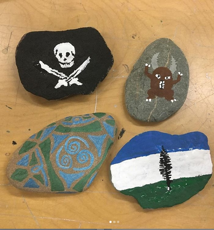 Cascadia Rocks & Queer Piracy!