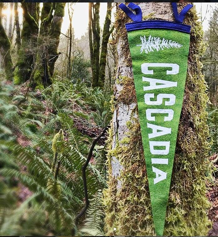Cascadia Pennet