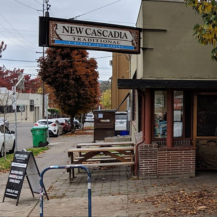 New Cascadia Traditional Bakery