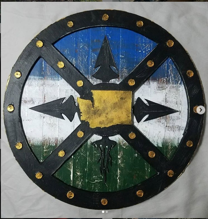 Cascadia Shield
