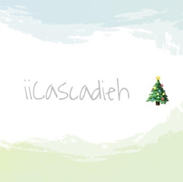 Cascadieh! An artistic render