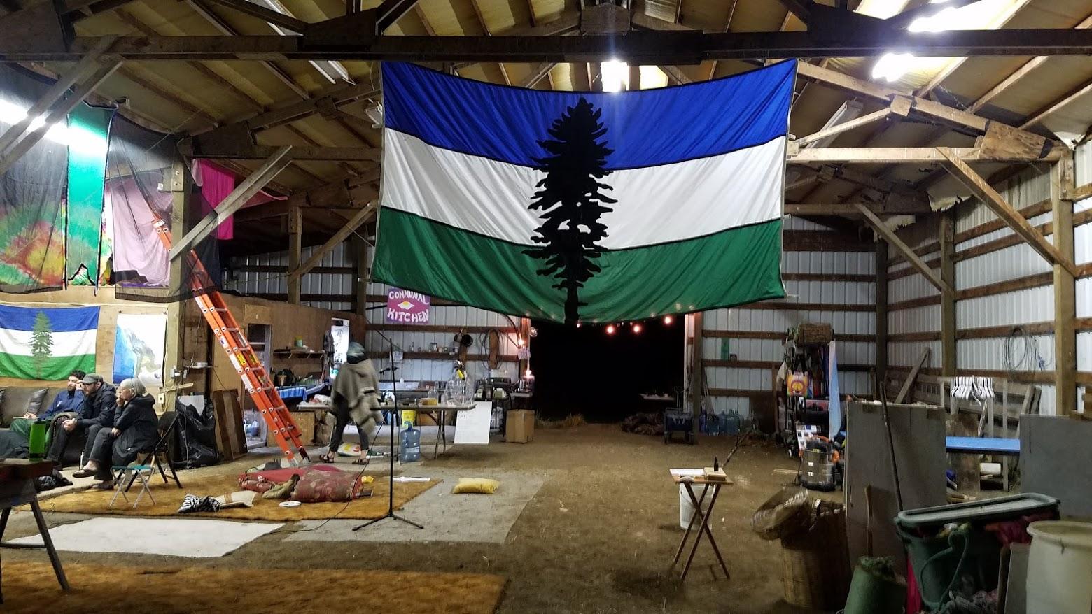 2019 Cascadia Convergence Flag Barn.jpg