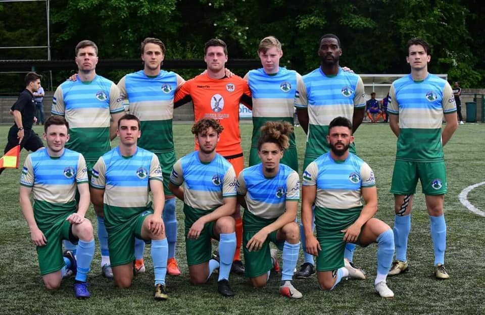 The Cascadia Squad led by 2018 CONIFA World Cup Cascadia Veteran Patrick Wilson in their 2019 match against Chagos Island led to a 6-3 Victory.