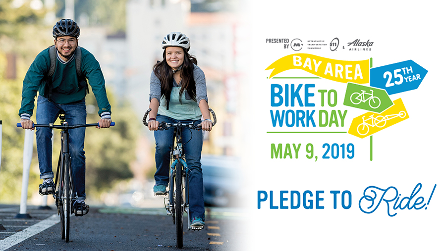 2019 bike to work day
