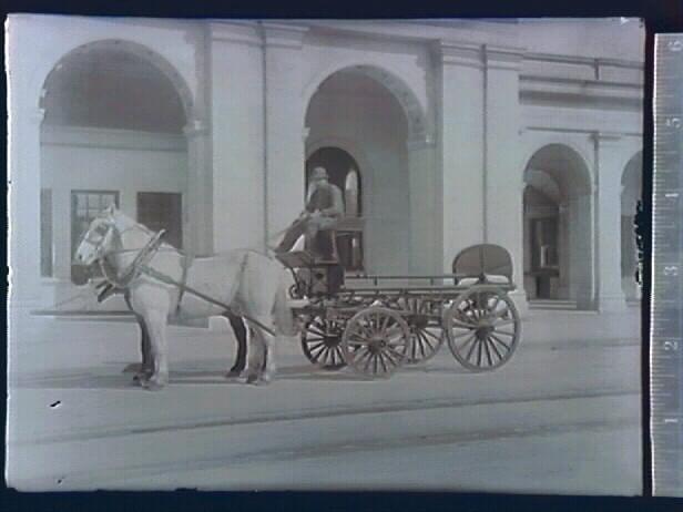 Railway Station, 32d & Broadway, 1910s