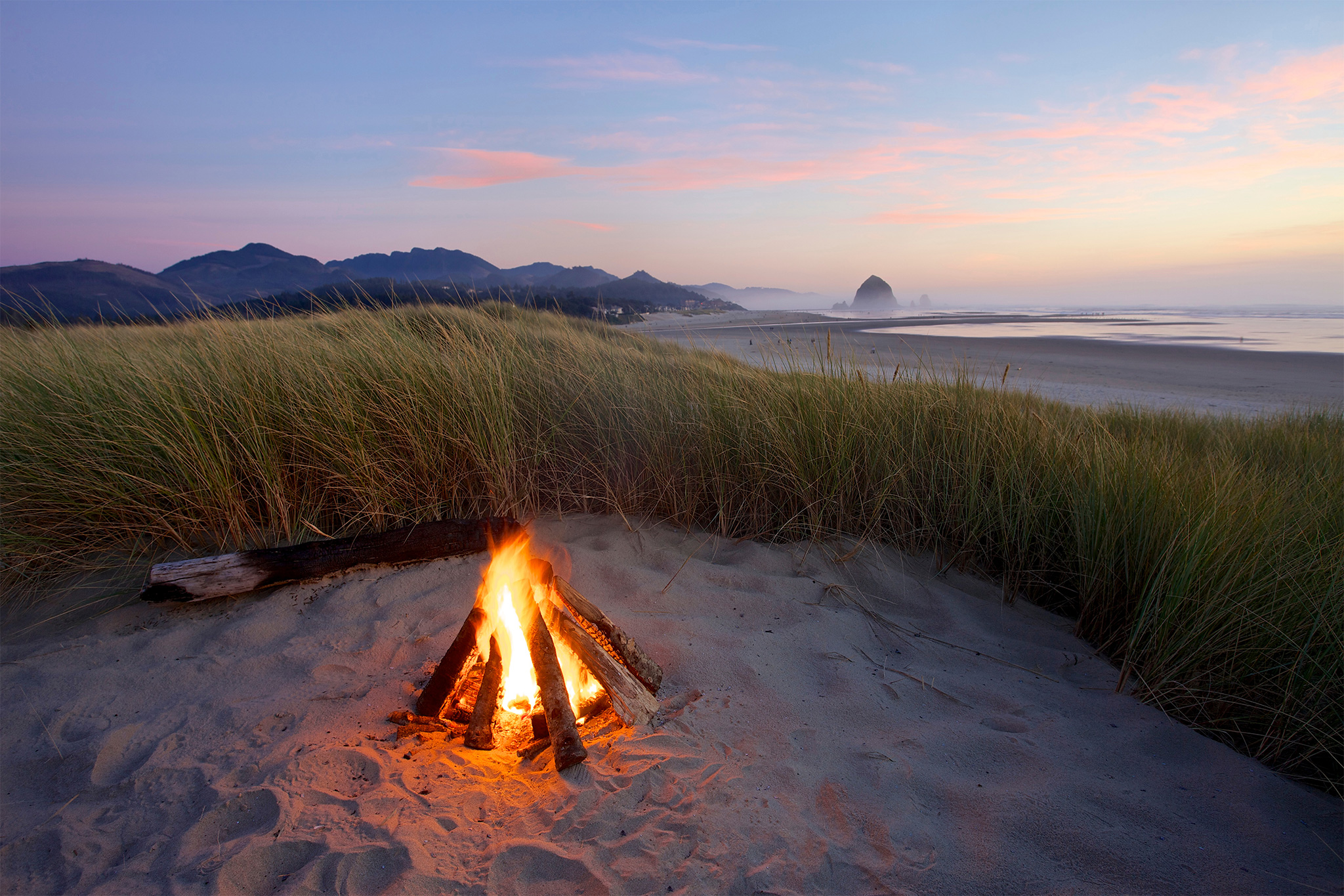 Cannon Beach Lifestyle by Stephanie Inn