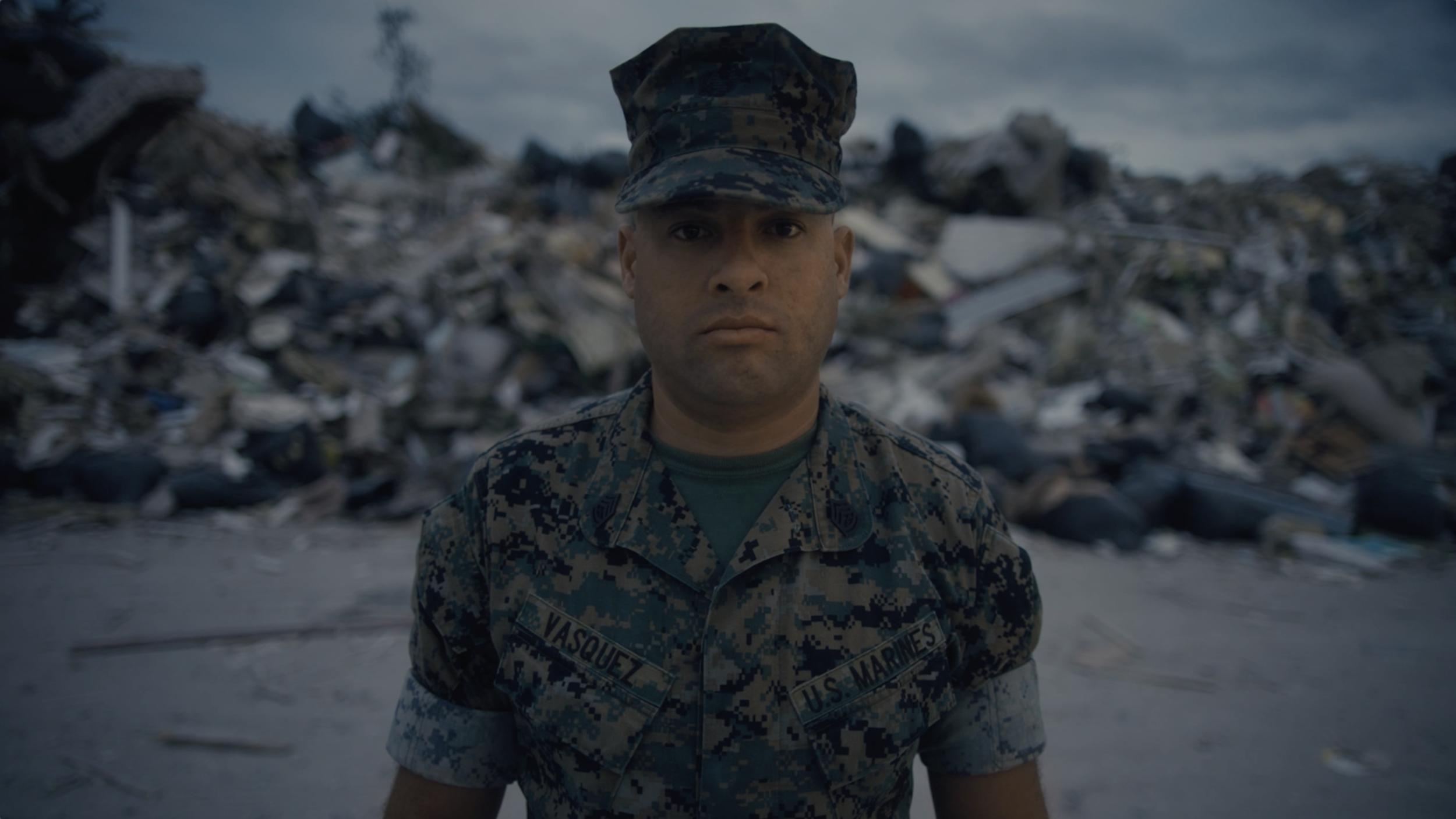 USMC: A Fight To Win